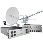 Equipment for TV